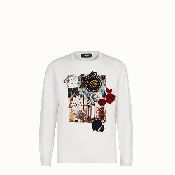 7cfe511d067224 Men's Designer Clothing | Fendi