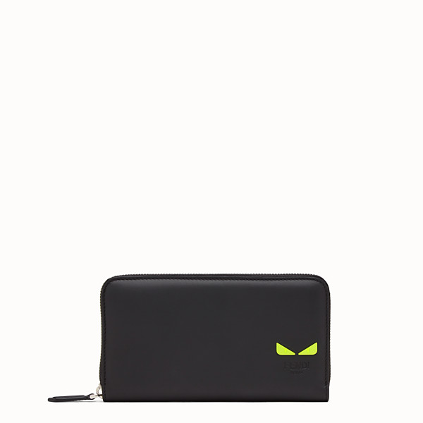 new product 1108b 94682 Accessories & Leather Wallets For Men | Fendi