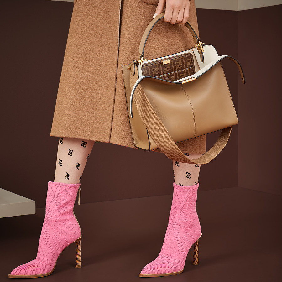 FENDI ANKLE BOOTS -  - view 5 detail
