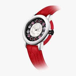 FENDI FENDI ISHINE - 33 mm - Watch with rotating precious stones - view 3 thumbnail