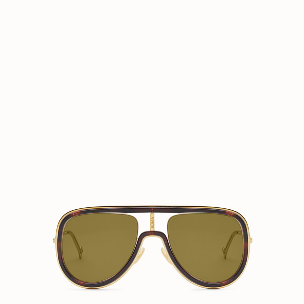 2b78d35ca0 Gafas de Sol para Hombre - Gafas de Lujo | Fendi