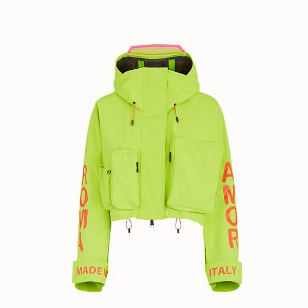 e5b7c74baca7 Women's Designer Coats & Jackets | Fendi