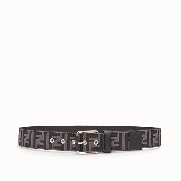 52e1c5e00b Leather Belts - Accessories for Men | Fendi