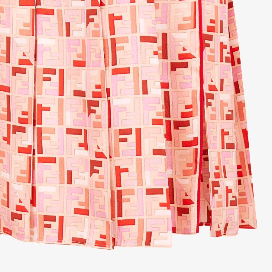 FENDI SKIRT - Skirt from the Lunar New Year Limited Capsule Collection - view 3 detail