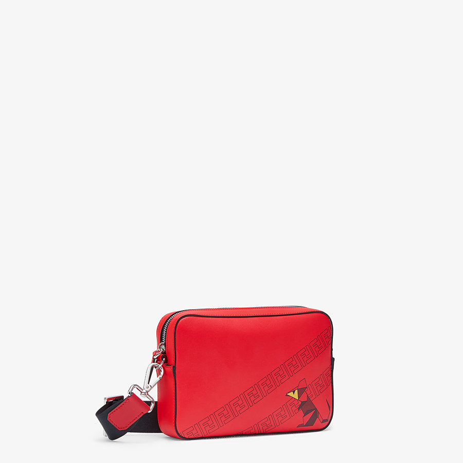 FENDI CAMERA CASE - Bag from the Chinese New Year Limited Capsule Collection - view 2 detail
