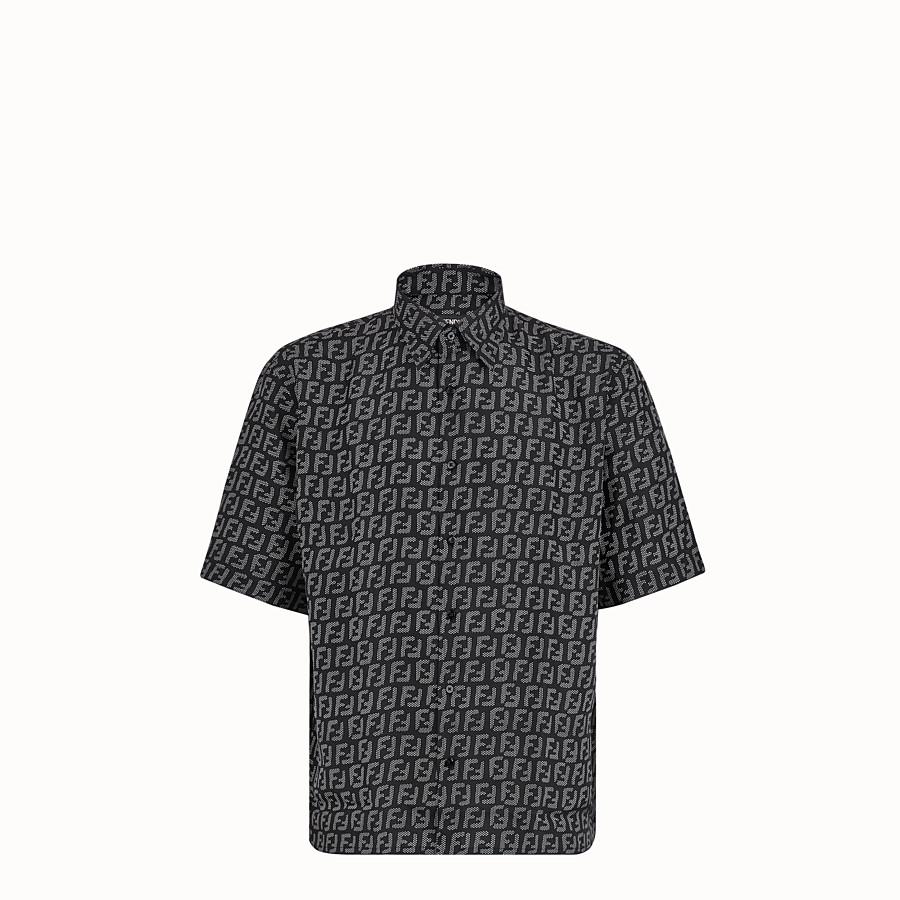 2846406dc6e3 Men's Designer Clothes | Fendi