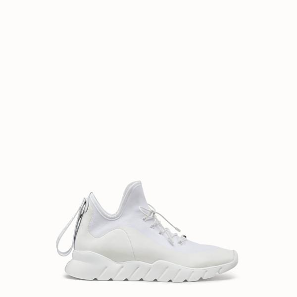 bb01526914ab71 Men's Designer Shoes   Fendi