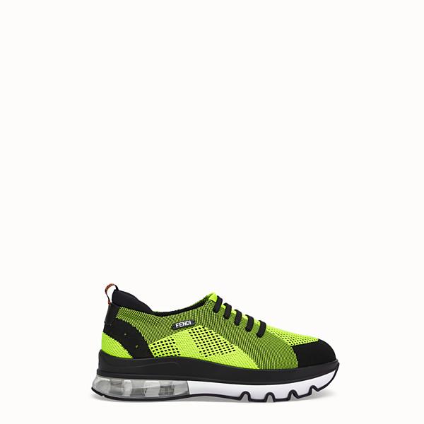 Men's Designer Shoes | Fendi