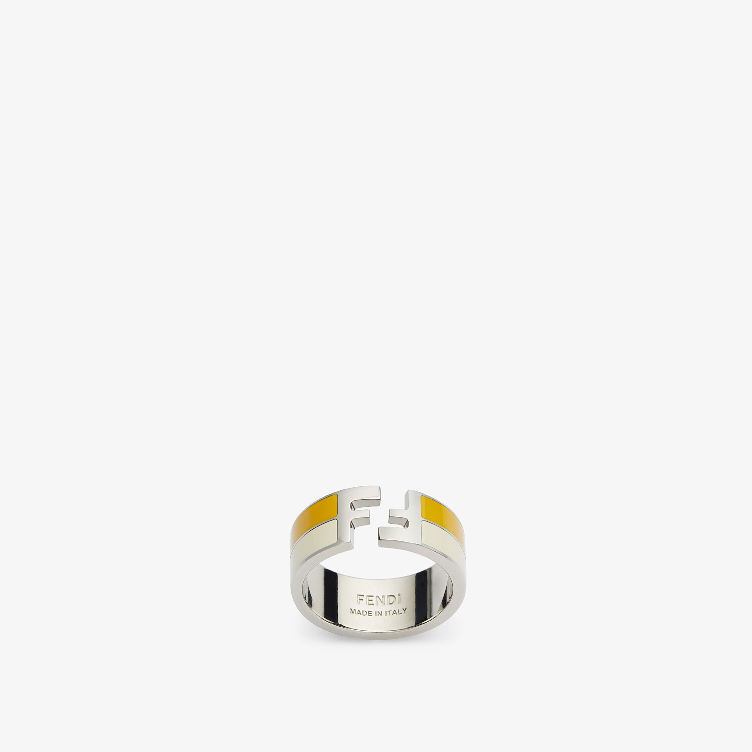 FENDI RING - Multicolor ring - view 1 detail