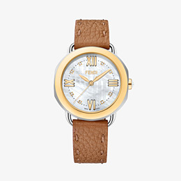 FENDI SELLERIA - 36 mm - Watch with interchangeable strap/bracelet - view 1 thumbnail