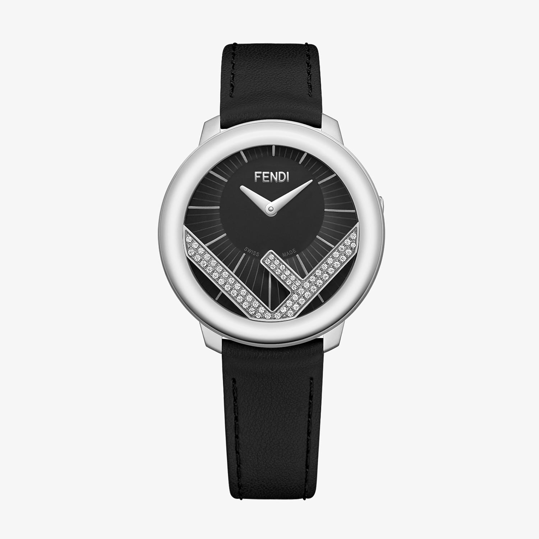 FENDI RUN AWAY - 36 mm - Watch with F is Fendi logo - view 1 detail