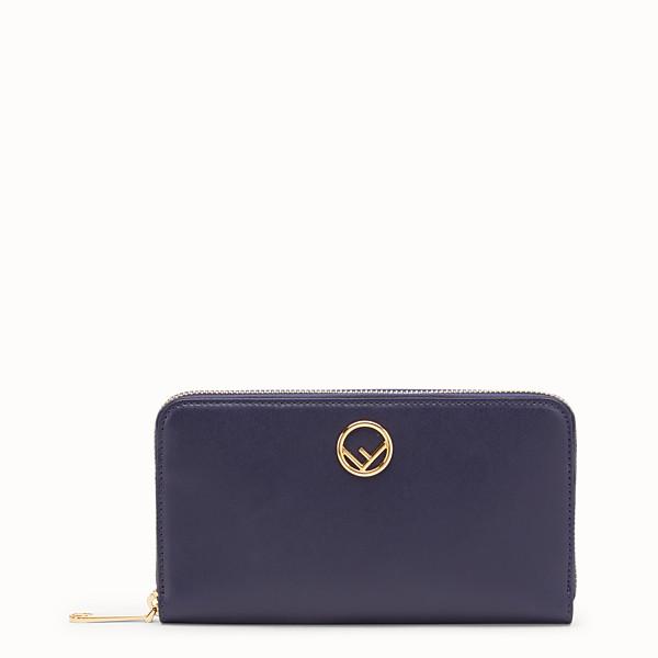 40cdf8d4ec80 Zip Around - Women s Leather Wallets   Fendi