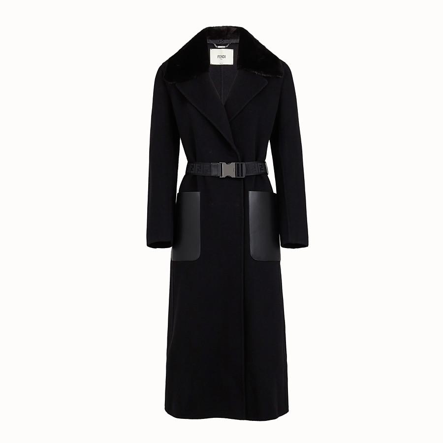 95baf6100d Cappotti e Giacche Eleganti per Donne | Fendi