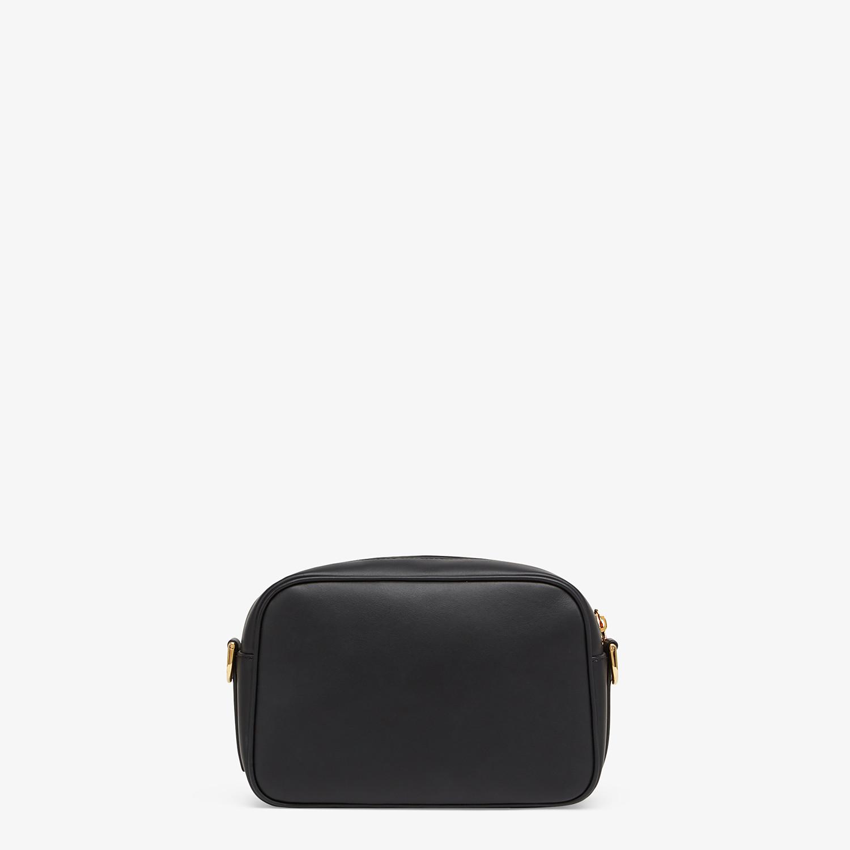 FENDI CAMERA CASE - Multicolour leather bag - view 3 detail