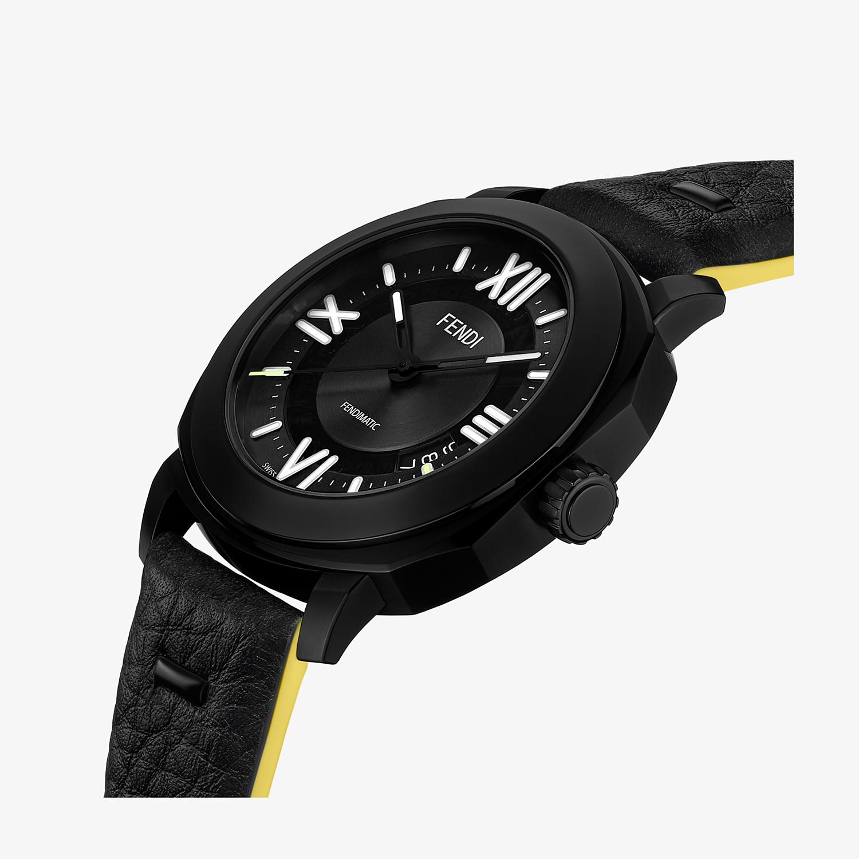 FENDI SELLERIA - Automatic watch with interchangeable strap/bracelet - view 2 detail
