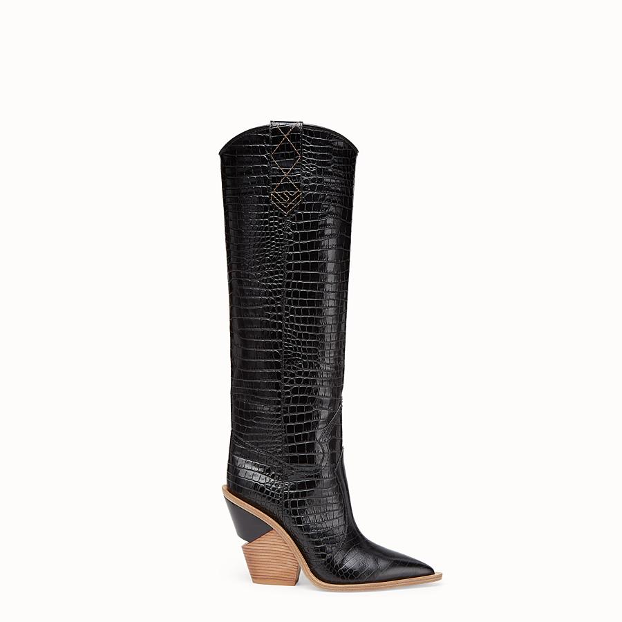Luxury Designer Shoes Womens Shoes Fendi