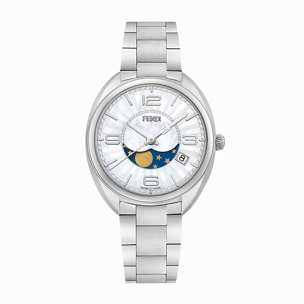 FENDI MOMENTO FENDI - 34 mm - Watch with bracelet - view 1 small thumbnail