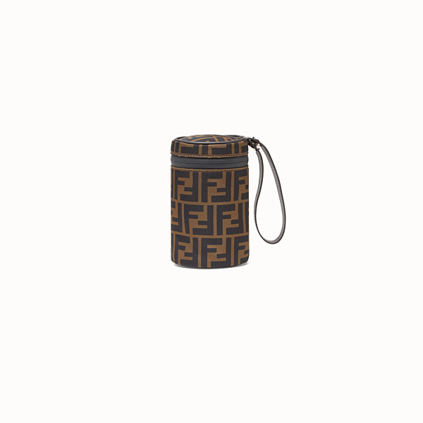 FENDI BOTTLE HOLDER - FF Logo Bottle Holder - view 1 small thumbnail