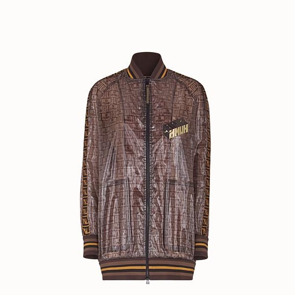 d026e93c1588 Women's Designer Coats & Jackets | Fendi