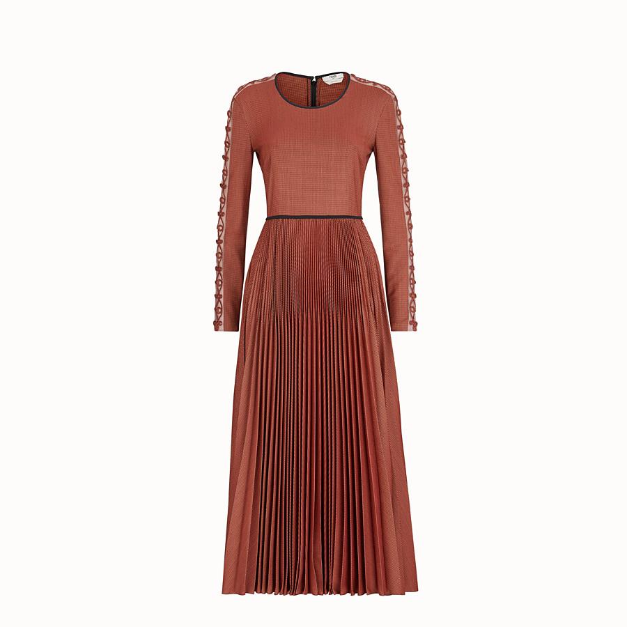 14fc625ed Luxury Women's Clothing - Ready to Wear | Fendi