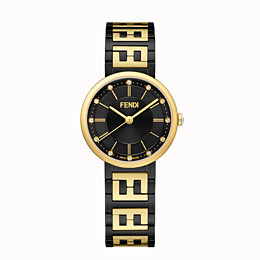 FENDI FOREVER FENDI - 29 MM - Watch with FF logo bracelet - view 1 thumbnail