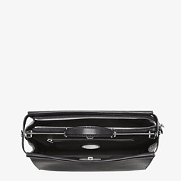 FENDI PEEKABOO ICONIC MEDIUM - Tasche Selleria in Schwarz - view 4 thumbnail