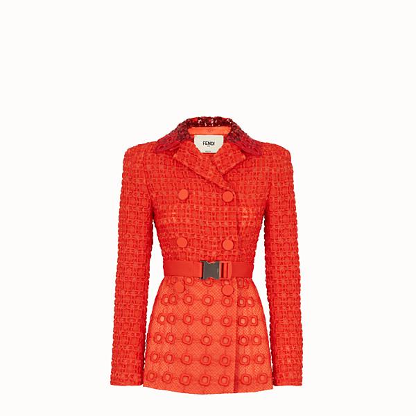 Luxury Womens Clothing Ready To Wear Fendi