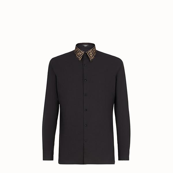 premium selection 5b27a eb26c Camicie Eleganti da Uomo | Fendi