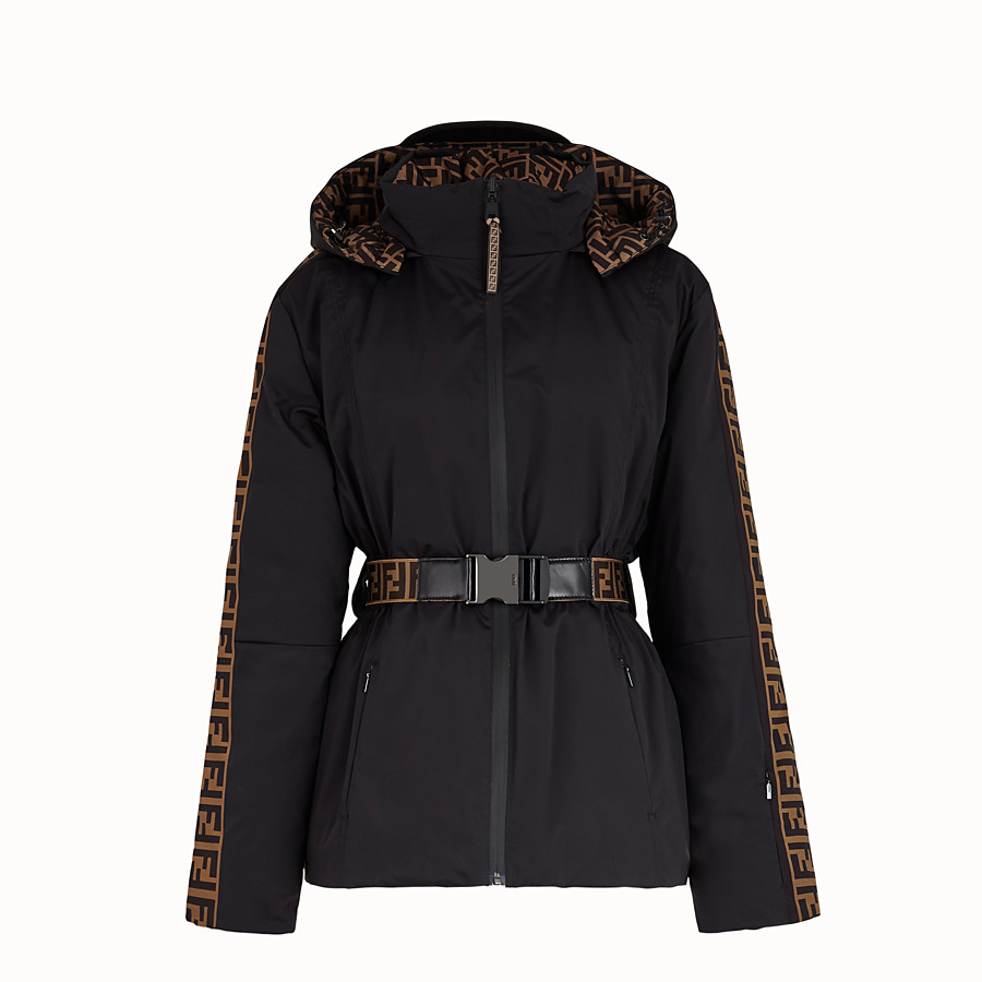 on sale 0f46b 06335 Cappotti e Giacche Eleganti per Donne | Fendi