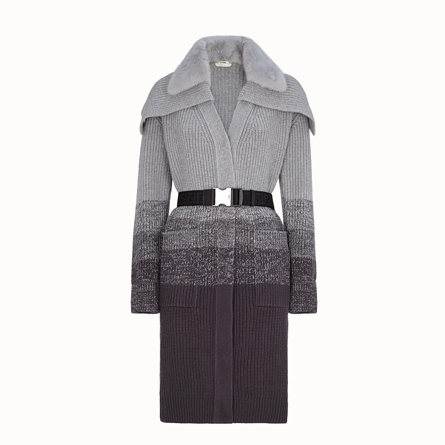 d725341d Women's Designer Coats & Jackets | Fendi