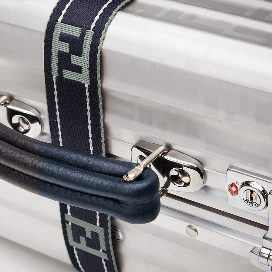 FENDI SUITCASE - Cabin suitcase - view 4 detail
