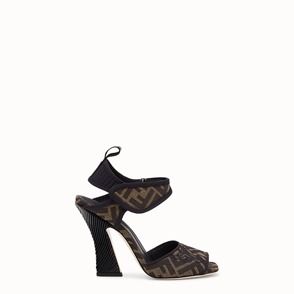 FENDI SANDALS -  - view 1 small thumbnail