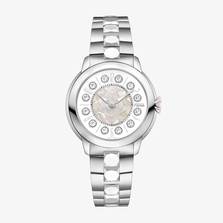 FENDI FENDI ISHINE - 38 mm - Watch with rotating precious stones - view 1 detail