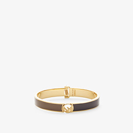 FENDI F IS FENDI BRACELET - Multicolour bracelet - view 1 thumbnail