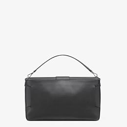 FENDI BAGUETTE - Tasche aus Leder in Schwarz - view 4 thumbnail