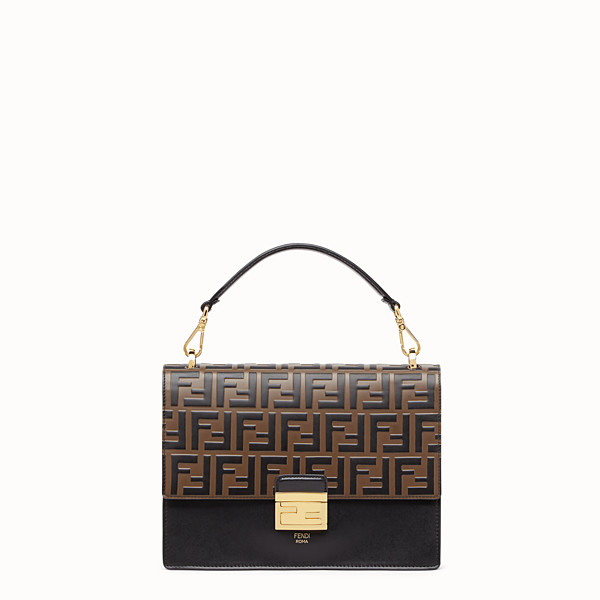 b113e6e3e Leather Bags - Luxury Bags for Women | Fendi