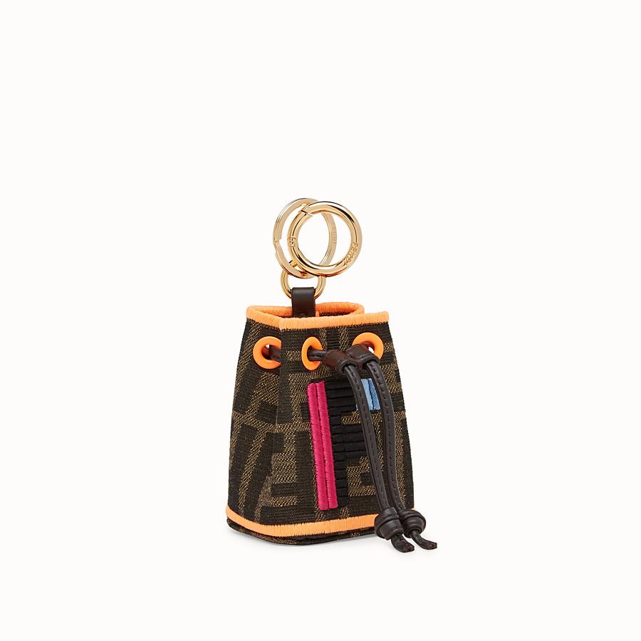 Bag Charms & Fur Keychains - Women's Bag Accessories | Fendi