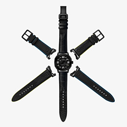 FENDI SELLERIA - Automatic watch with interchangeable strap/bracelet - view 4 thumbnail