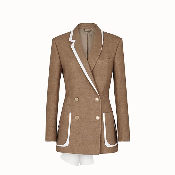 2355c04d5 New Arrivals - Designer Women's Clothes | Fendi