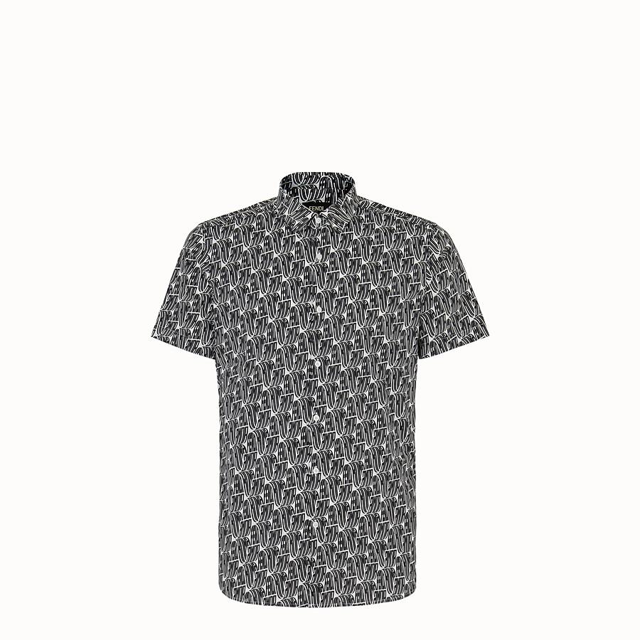 a181a4d1 Men's Designer Clothes | Fendi