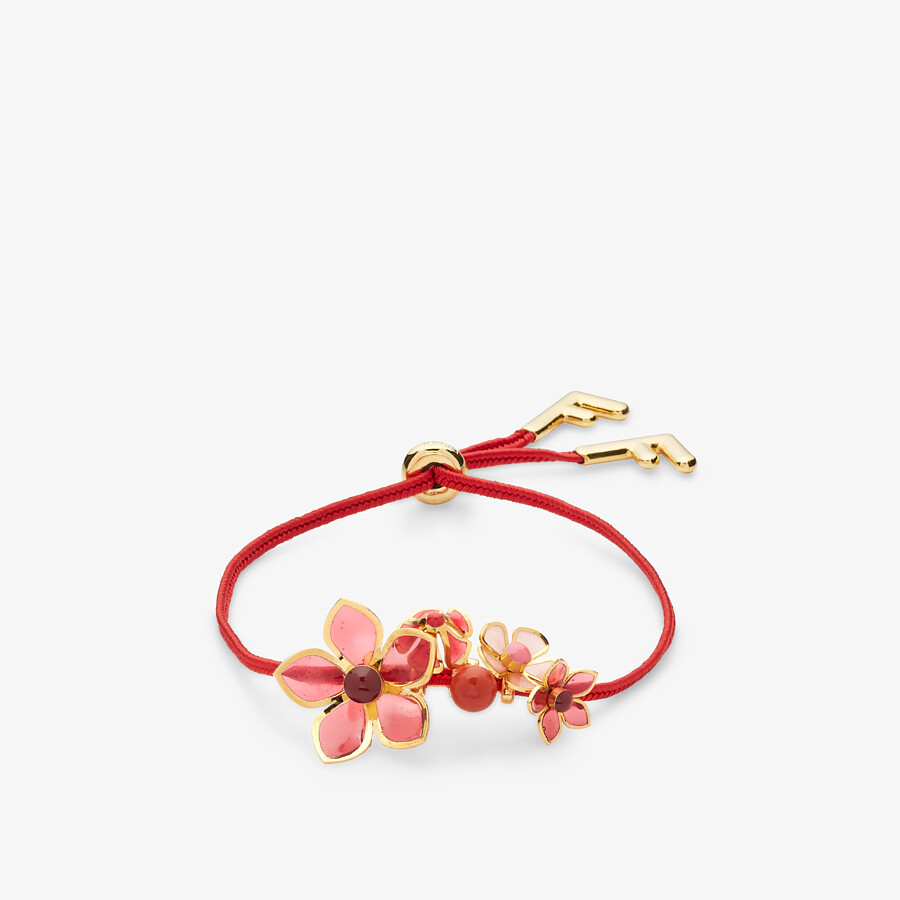 FENDI BRACELET - Bracelet from the Lunar New Year Limited Capsule Collection - view 1 detail