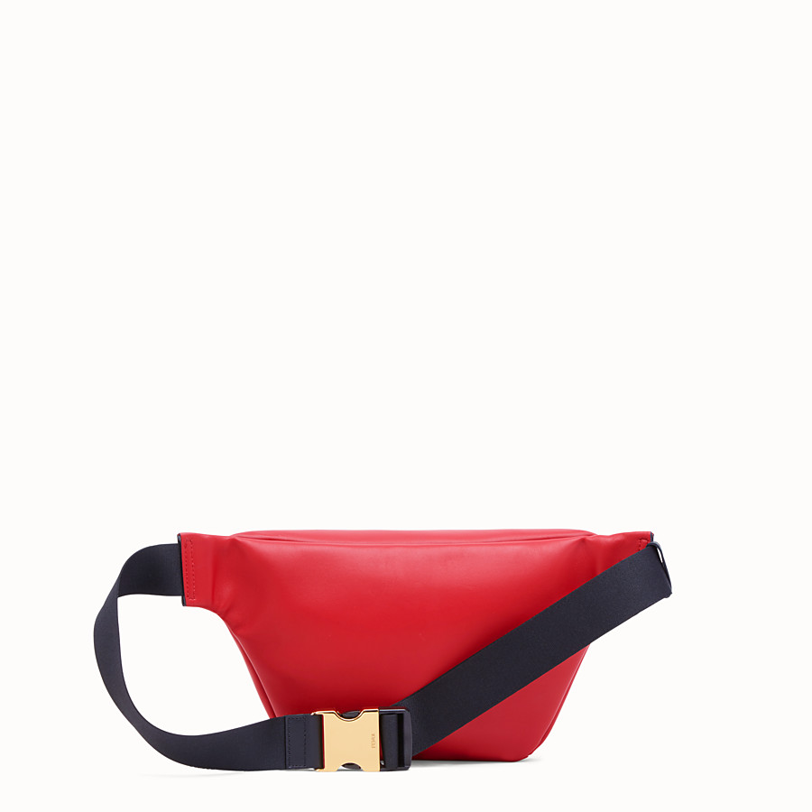 FENDI BELT BAG - Belt bag from the Chinese New Year Limited Capsule Collection - view 3 detail