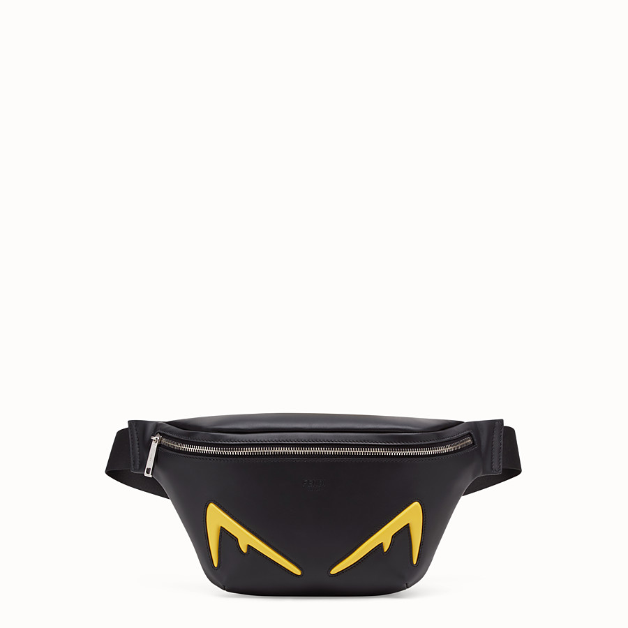 8c9afbfed Men's Leather Bags | Fendi