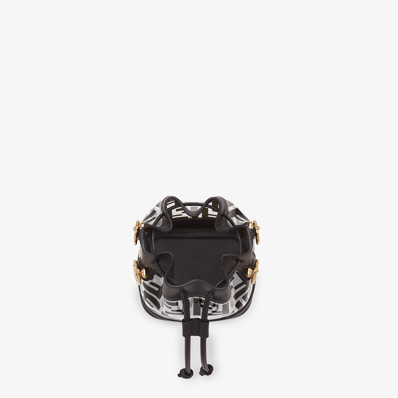 FENDI MON TRESOR - PU mini-bag - view 5 detail