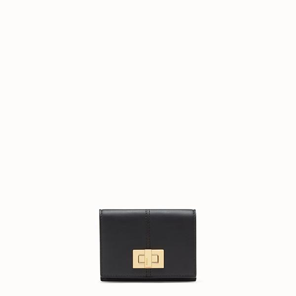 cc20e5cb Women's Leather Wallets | Fendi