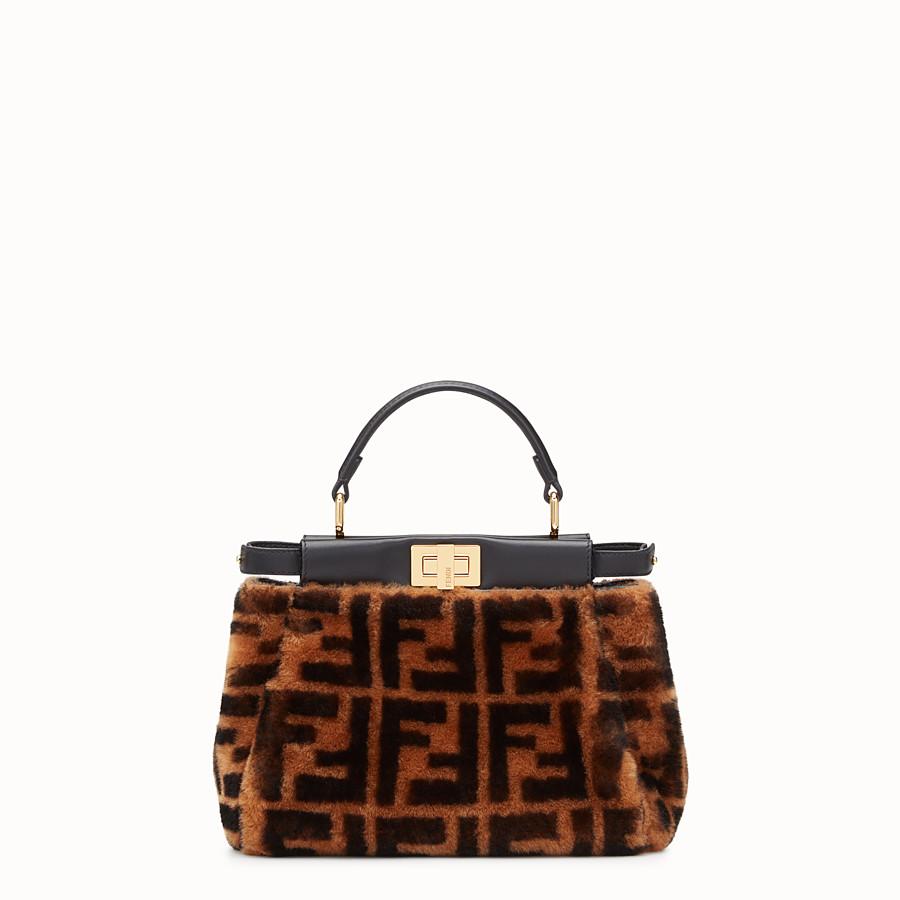 4e6124073d7 Peekaboo - Luxury Bags for Women | Fendi