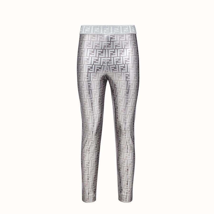 FENDI LEGGINGS - Fendi Prints On Leggings aus Lycra® - view 1 detail