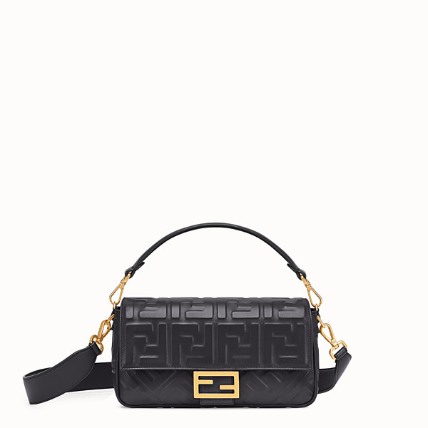 b257867c07 Leather Bags - Luxury Bags for Women | Fendi
