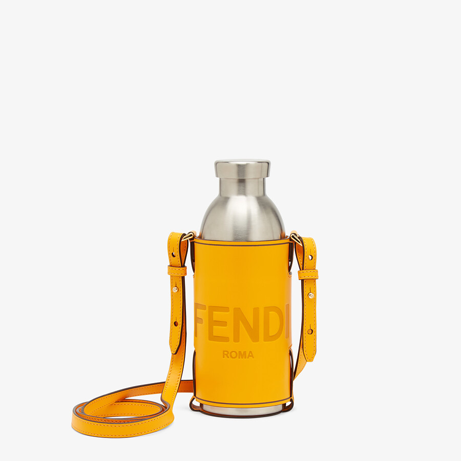 FENDI FLASK HOLDER - Flask holder made in collaboration with 24Bottles® - view 1 detail