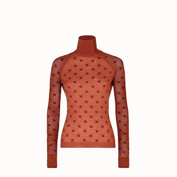 Pullover e Maglie Eleganti da Donna | Fendi